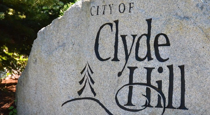 Clyde Hill Real Estate