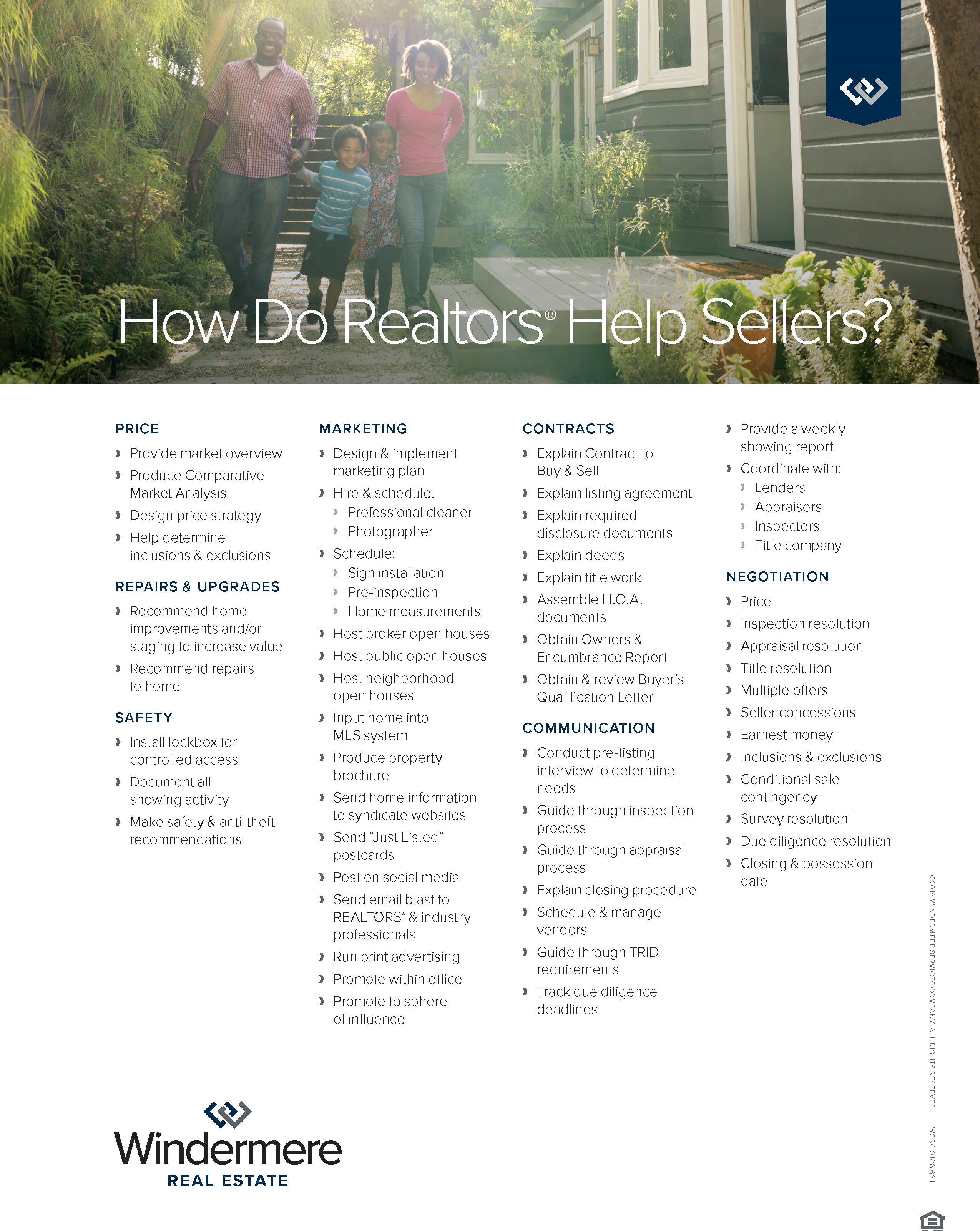 Services Realtors Provide Sellers (2)