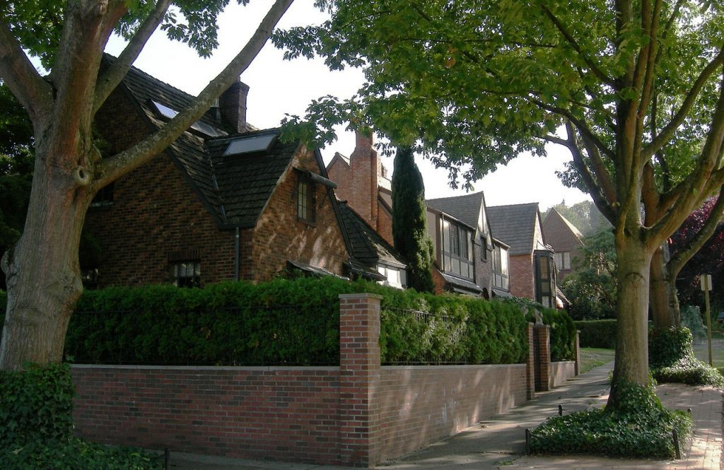 Montlake Seattle Real Estate